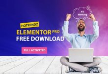elementor pro nulled free download